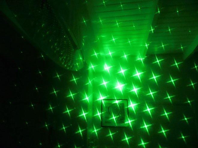 USB 200mW rouge pointeur laser bon marché