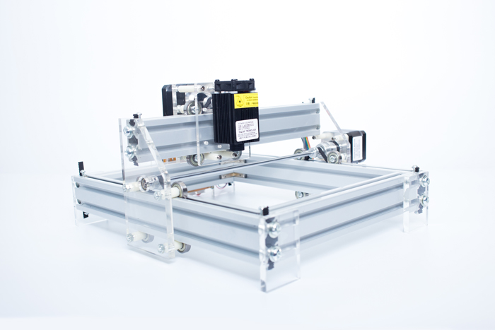 cnc machine gravure laser